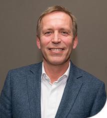 Gerard Kremer - voorzitter TAF